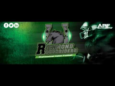 Richmond Roughriders owner, Gregg Fornario, Joins the Jeff Katz Show!