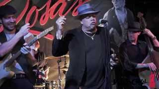 Breezy Rodio and Billy Branch - Chicago Is Loaded With The Blues