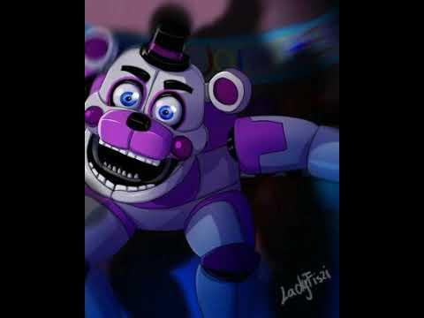 Funtime Freddy Fourth Closet Voice