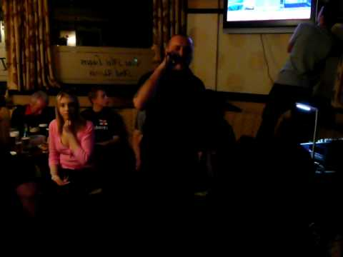 Sunderland RNLI on Karaoke