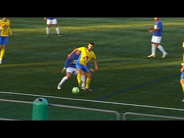 El fútbol provincial arranca este fin de semana