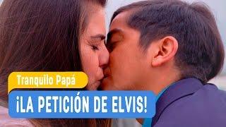 Tranquilo Papá - ¡La petición de Elvis! / Capítulo 25