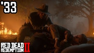 IS DIT HET EIND!? - Red Dead Redemption 2 #33 (Nederlands)
