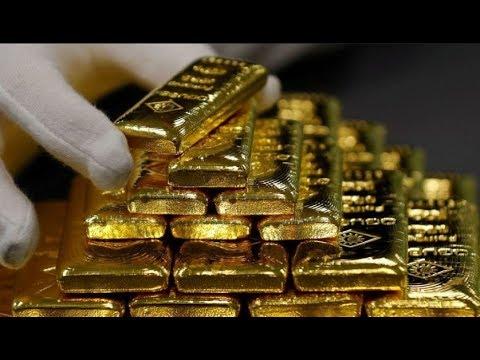 Цены на нефть, золото и медь будут расти