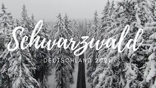SCHWARZWALD | DEUTSCHLAND 2021
