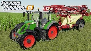 Wykonywanie kontraktu - Farming Simulator 19 | #7