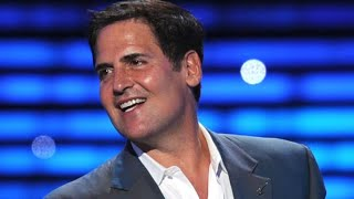 What billionaire Mark Cuban is buying amid the sell-off