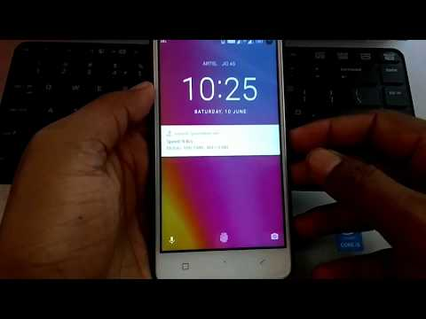 How to install 64 bit Twrp recovery || In Lenovo K6 Power?? 3 1 1-1