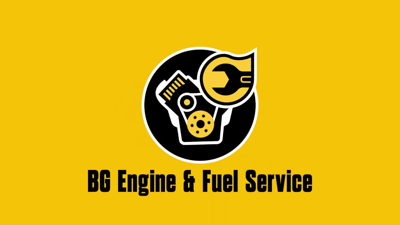 BG Automotive Maintenance Services: Engine & Fuel Service