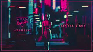 Download Just Kiddin x Camden Cox - Stay The Night Mp3 and Videos