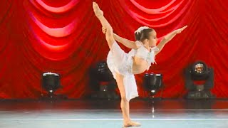 Beverly Lapointe - Imagine (Solo For Mini Best Dancer at the Dance Awards)