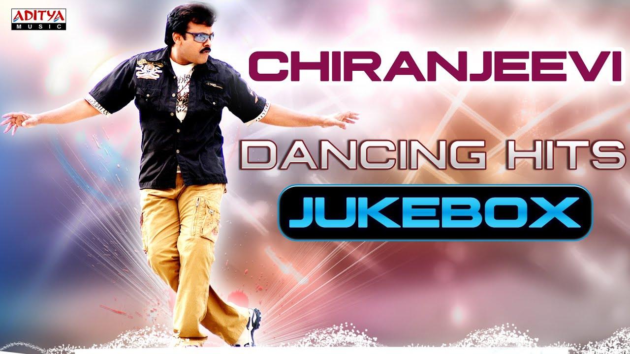 Chiranjeevi hit albums Chiranjeevi music albums MP3 download