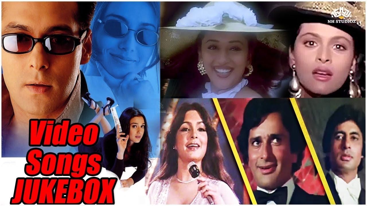 Trending Songs | Hit Songs Of All Time | Best Bollywood Songs | Video Songs Jukebox | Hindi Songs