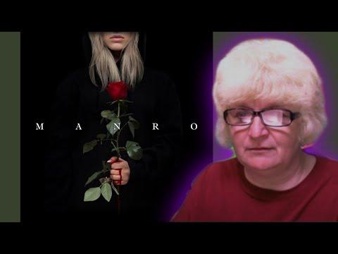 Реакция мамы Кэт на песню  MANRO - Розы    / Мама в теме )