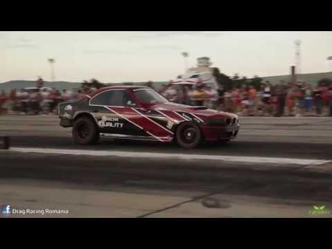 DragRacing Events - Tulcea Mai 2015 AfterMovie