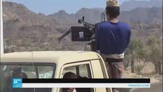 القوات اليمنية تطرد الحوثيين من المناطق الساحلية على البحر الأحمر