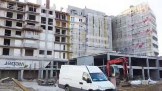 видео Фасады в Нижнем Новгороде » ВЕНТИЛИРУЕМЫЕ ФАСАДЫ В ДЕТАЛЯХ