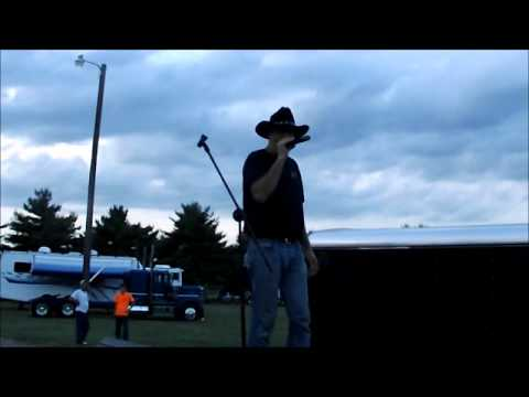 Mike Clementson Cover Toby Keith How Do You Like Me Now