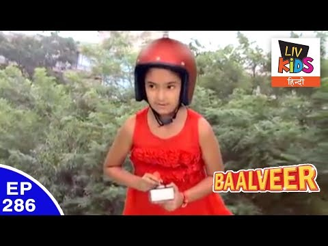Baal Veer - बालवीर - Episode 286 - Flying Helmet