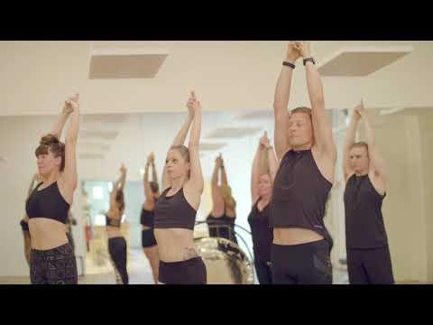 Yoga Valo Helsinki - Hot Yoga Studio
