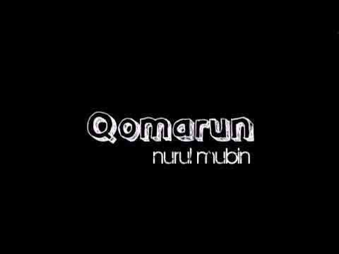 Qomarun Nurul Mubin