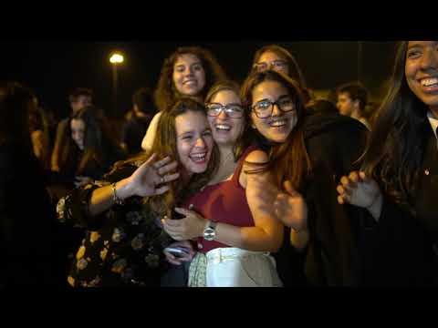 Bem-vindos à Universidade de Lisboa 2018/19