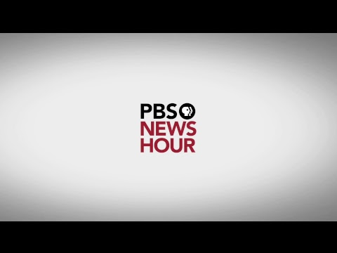 PBS NewsHour full episode, April 26, 2018