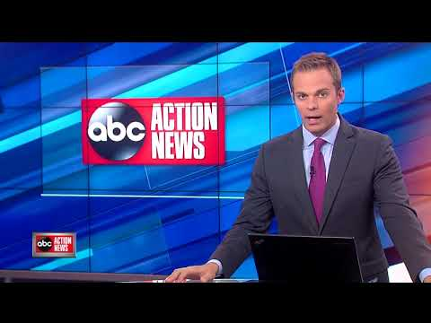 ABC Action News on Demand | May 22, 4AM