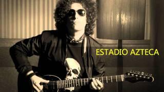 Andres Calamaro - Estadio Azteca