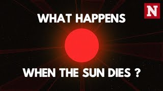 What Happens When The Sun Dies? thumbnail