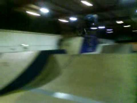 lewis williams 360 volcano at corby