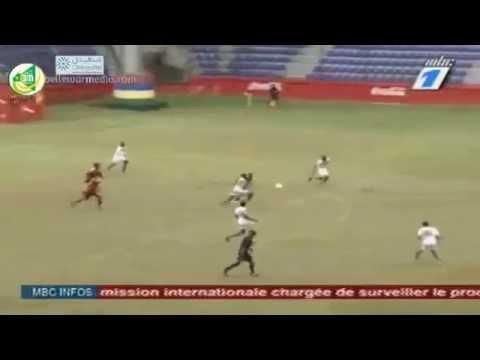 Mauritius vs Mauritania - April 2014 - Home
