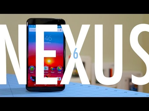 Google Nexus 6 Review: Android's Next Logical Step