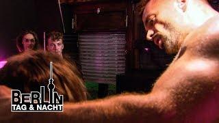 Connors Dad legt die Lehrerin flach! 😏😲 #2055 | Berlin - Tag & Nacht
