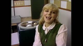 Hana Zagorová - Pátek (1982)