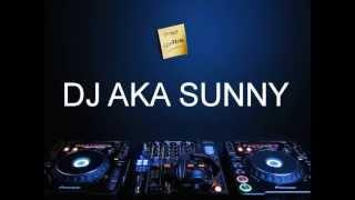 Diljit Panga Remix by Dj AKA Sunny