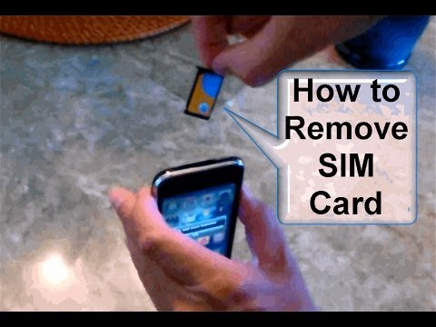 how to remove sim card from iphone 4 iphone 3g and 3gs complete and re build repair guide 3293