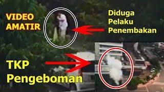Detik - Detik Ledakan Bom dan Baku Tembak di POS Polisi Sarinah ~ Laporan Langsung TKP Mp3