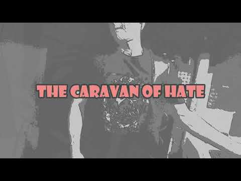"Intoxicate (SWE) - ""Caravan of Hate"" Official Lyric Video"