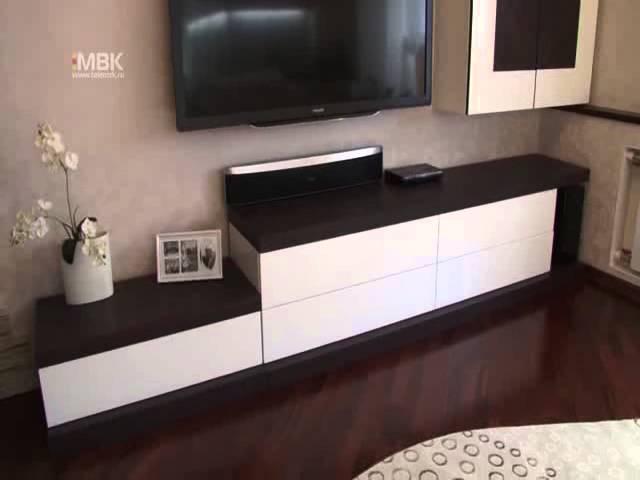 Мебельные решения от салона «Мастер Гамбс»