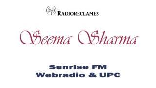 Seema Sharma Zee Tv ad and more