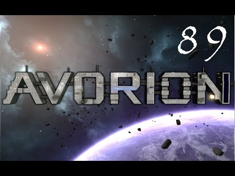 Avorion Single Play S01 E89