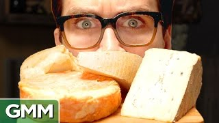Download Name That Cheese - Taste Test Mp3 and Videos