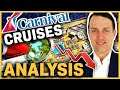 Carnival Stock Analysis - When Is The Best Time To Buy CCL Dividend Stock!
