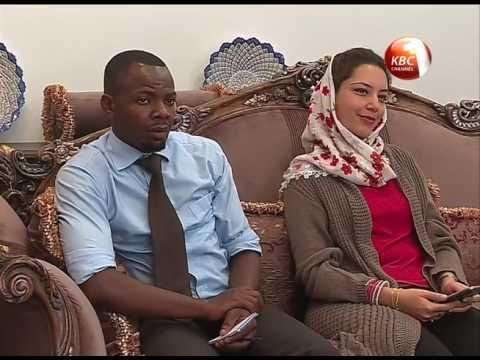 Iran mulls introducing direct flights to Kenya
