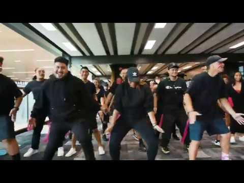Luis Fonsi & Demi Lovato/The Unit Dance Cover - UniPrep 2018 Music Video Challenge