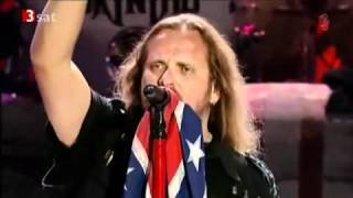 Lynyrd Skynyrd - Sweet Home Alabama, Live Nashville, TN, USA.mp4
