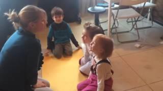 Урок Kid's box