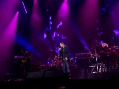 Alejandro Sanz - Cuando Nadie Me Ve (en vivo desde Buenos Aires)