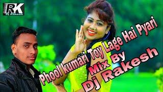 Phool kumari Toy lage hai pyari 💝Robin Rangeela  Khortha song||Mix By Dj Rakesh||2019